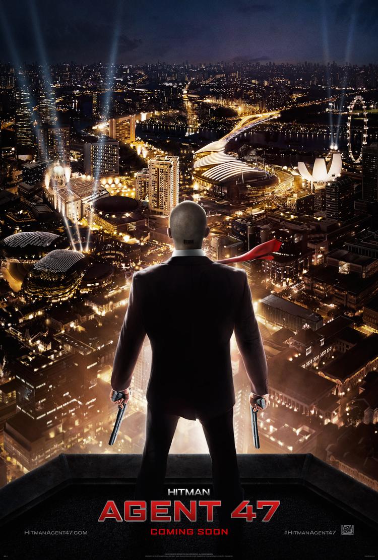 Piores filmes de 2015 – Hitman