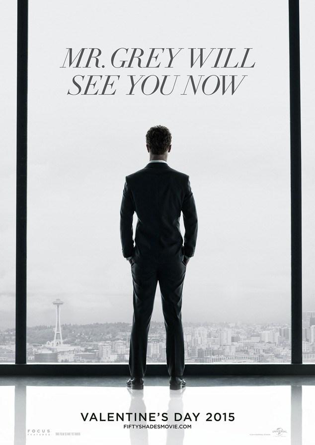 Poster Piores Filmes do Ano 50 Tons