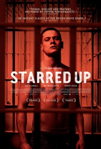 Poster Starred Up