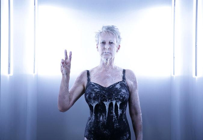 """Scream-Queens-Black-Friday Review: Scream Queens s01e11 - """"Black Friday"""""""