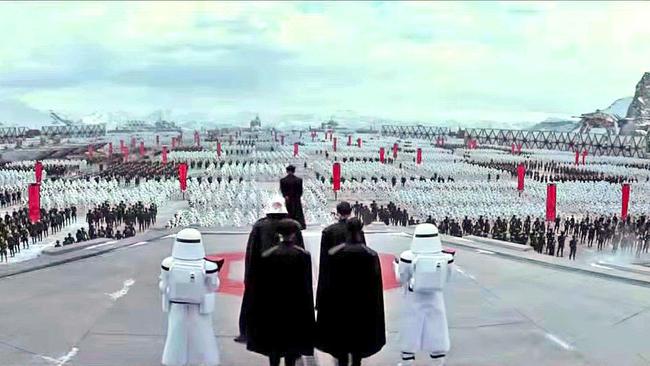 Star Wars Hitler