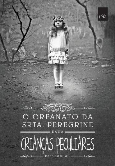 o orfanato da senhorita peregrine para criancas peculiares
