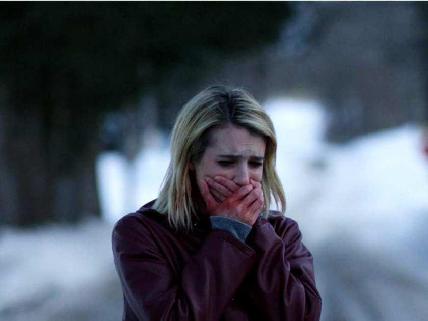 February Emma Roberts 2