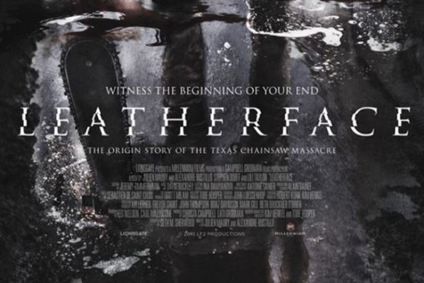 Leatherface 2016
