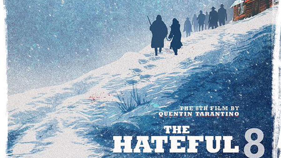 Os Oito Odiados destaque