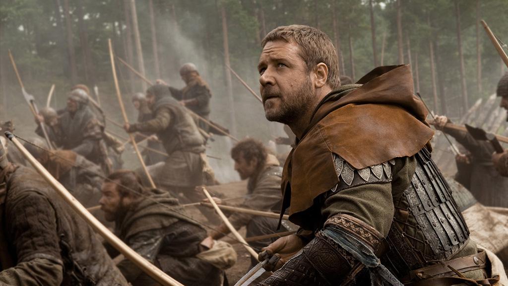 Robin Hood Destaque