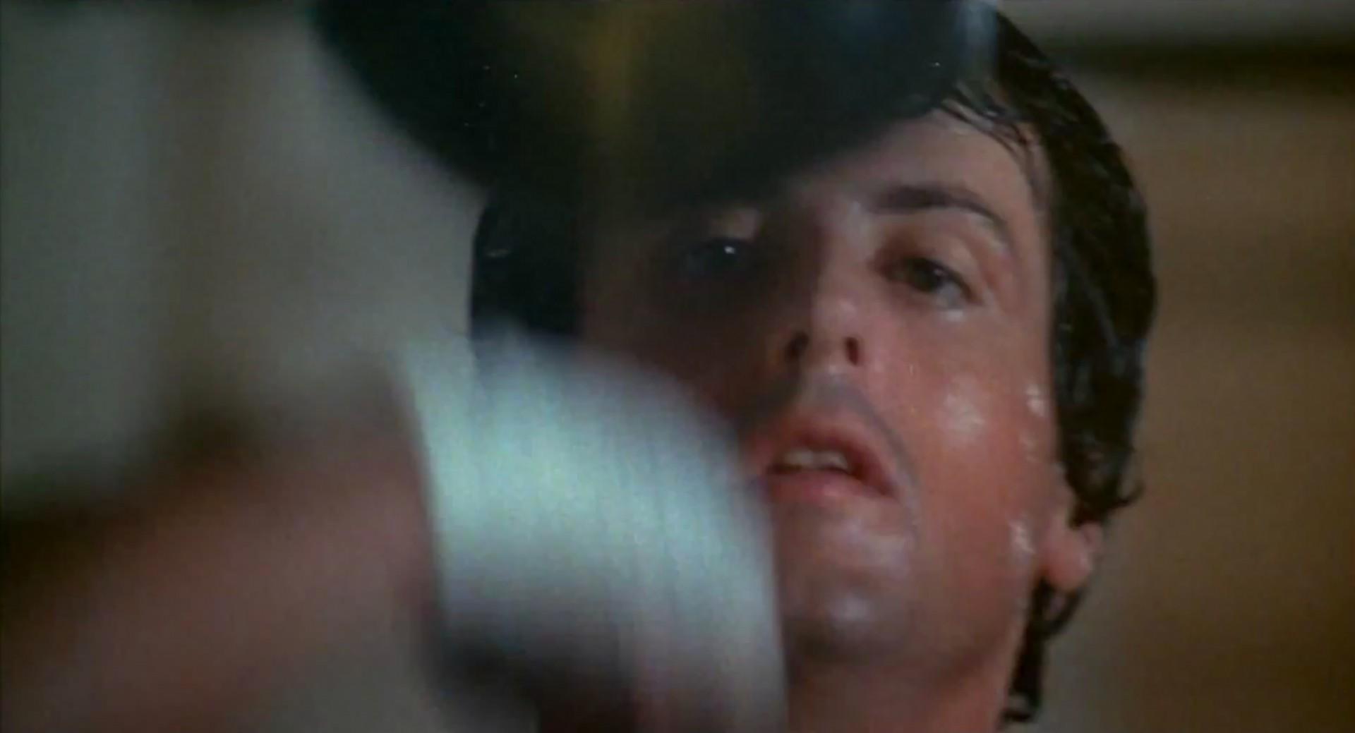 Rocky 1976 Sly