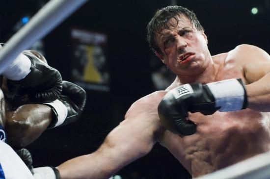 Rocky Balboa 2006 Sly