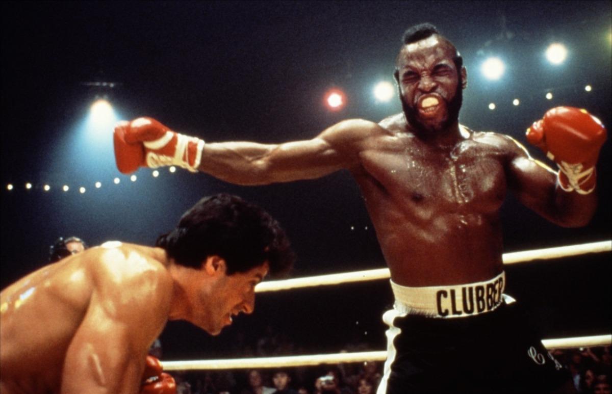 Rocky III Destaque