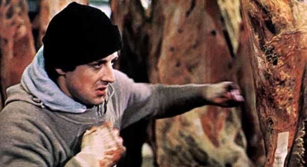 Rocky destaque