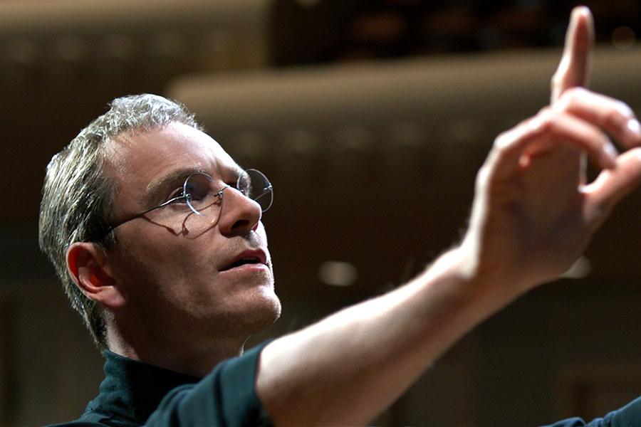 Steve Jobs destaque