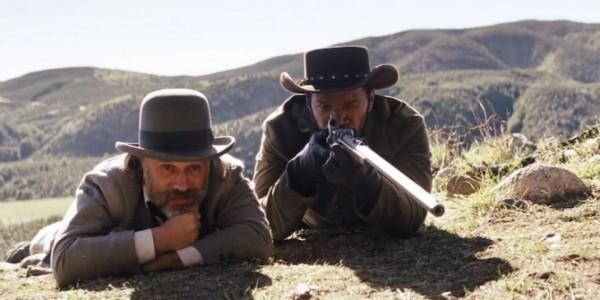 Top 5 Quentin Tarantino Django Livre