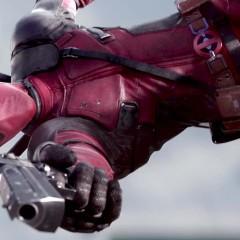 Filme: Deadpool