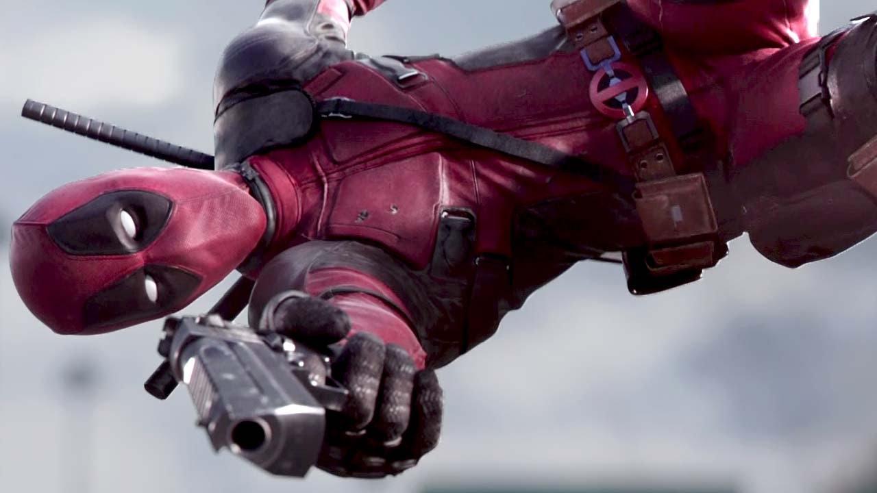 Deadpool destaque