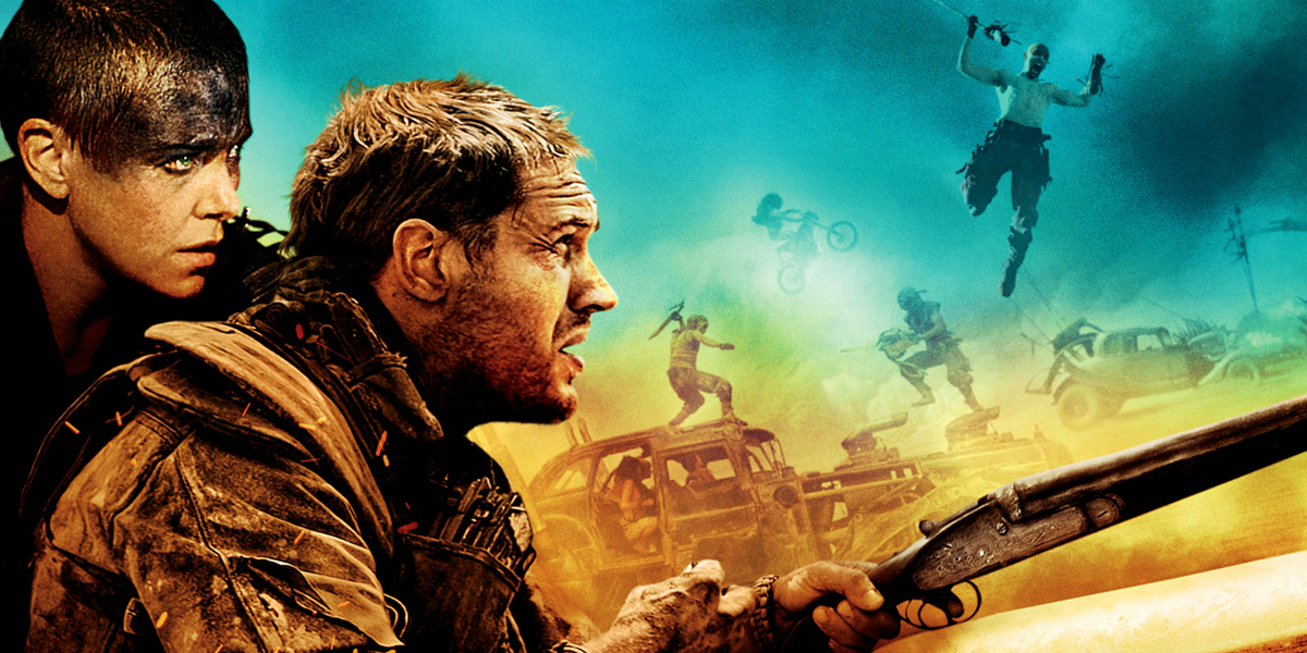 Oscar 2016 – Mad Max Estrada da Furia