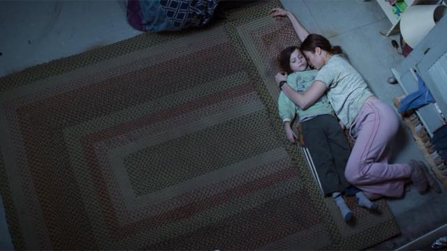Oscar 2016 – Melhores filmes destaque Quarto de Jack 2