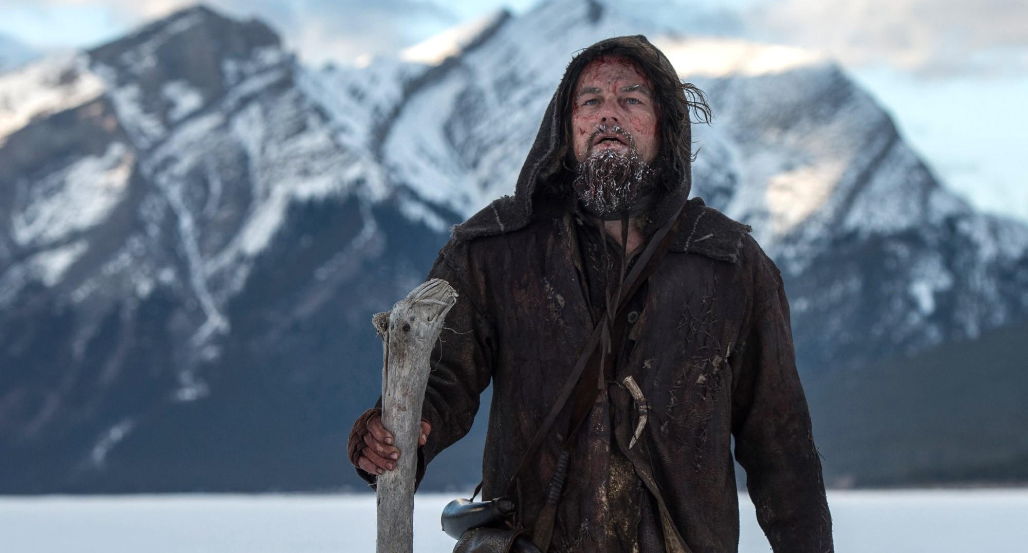 Oscar 2016 – O Regresso