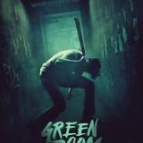 Green Room recebe um trailer impróprio para menores de idade