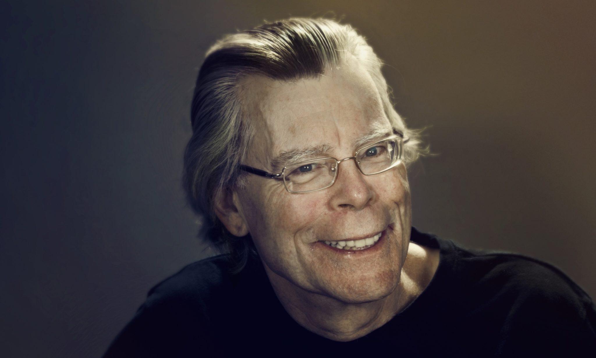 Stephen King e O Iluminado