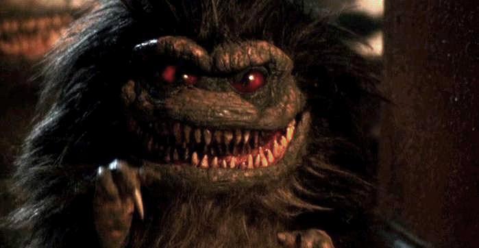 A Hora das Criaturas – Filmes de 1986