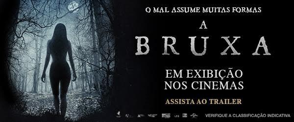Banner A Bruxa