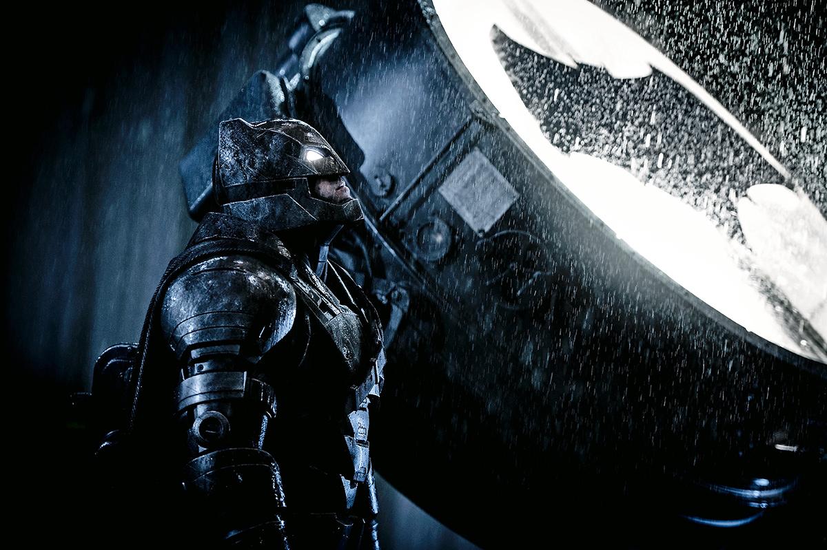 Batman vs Superman critica