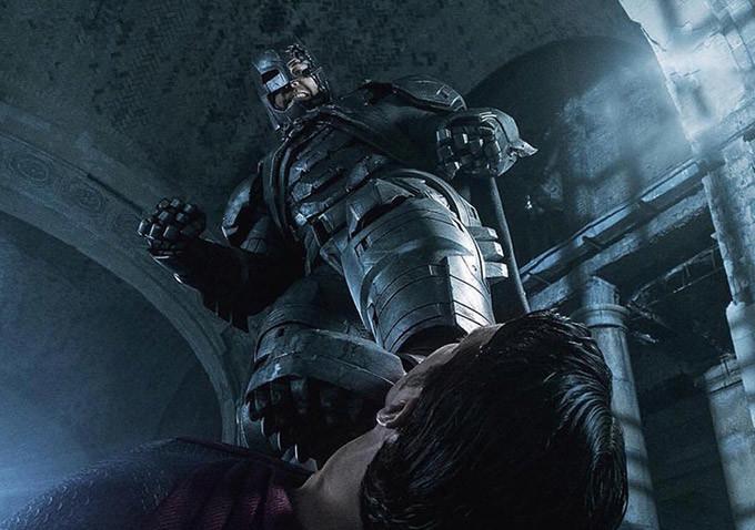 Batman vs Superman review 2