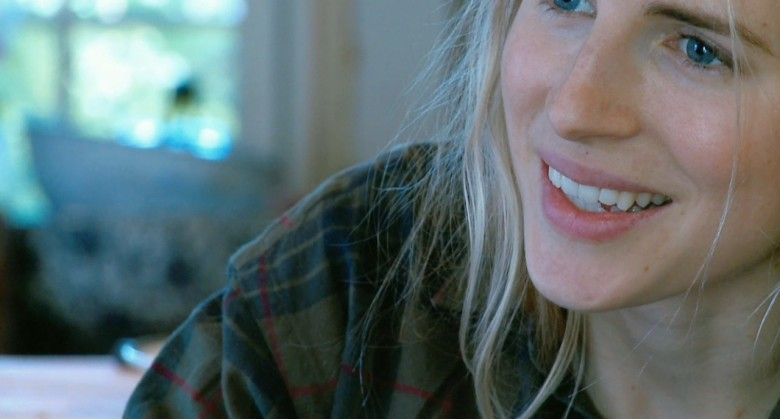 Brit Marling A Outra Terra