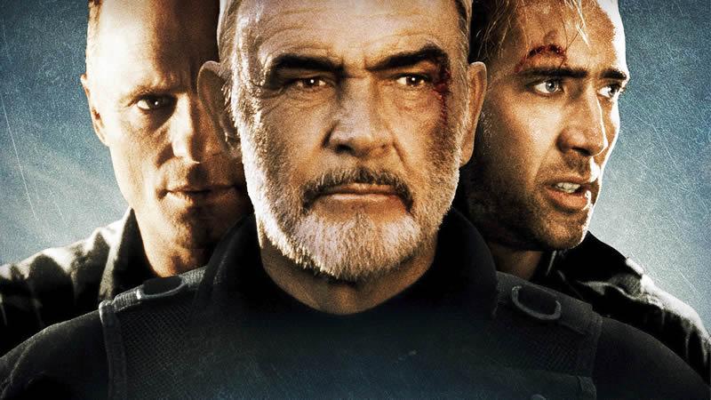 Filmes de 1996 – A Rocha