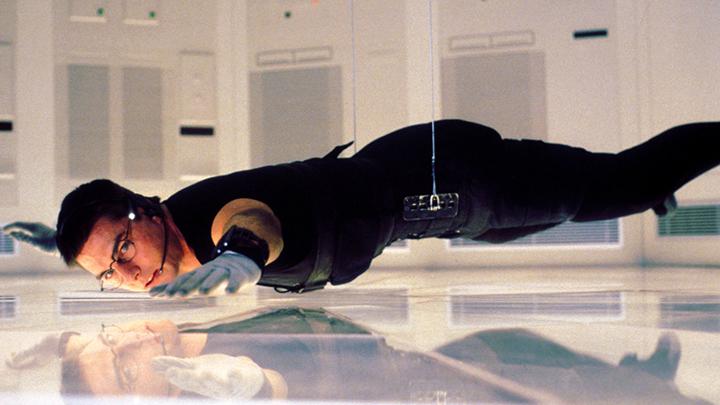 Filmes de 1996 – Missao Impossivel 2