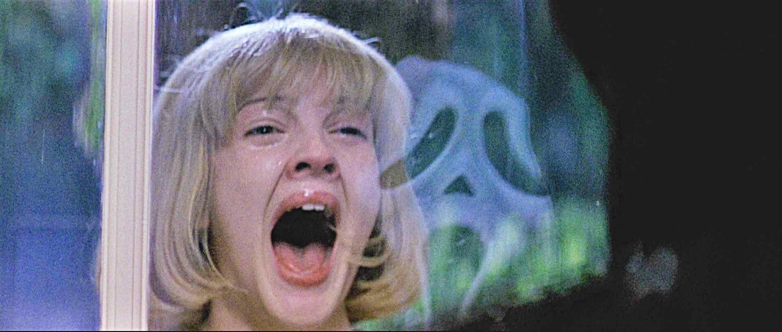 Filmes de 1996 – Panico