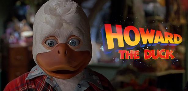 Howard o Pato