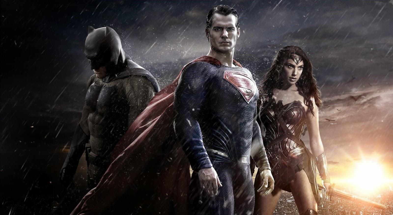 Imprensa Vs Bilheteria Seria Batman Vs Superman forte demais para ser abalado pelas críticas negativas