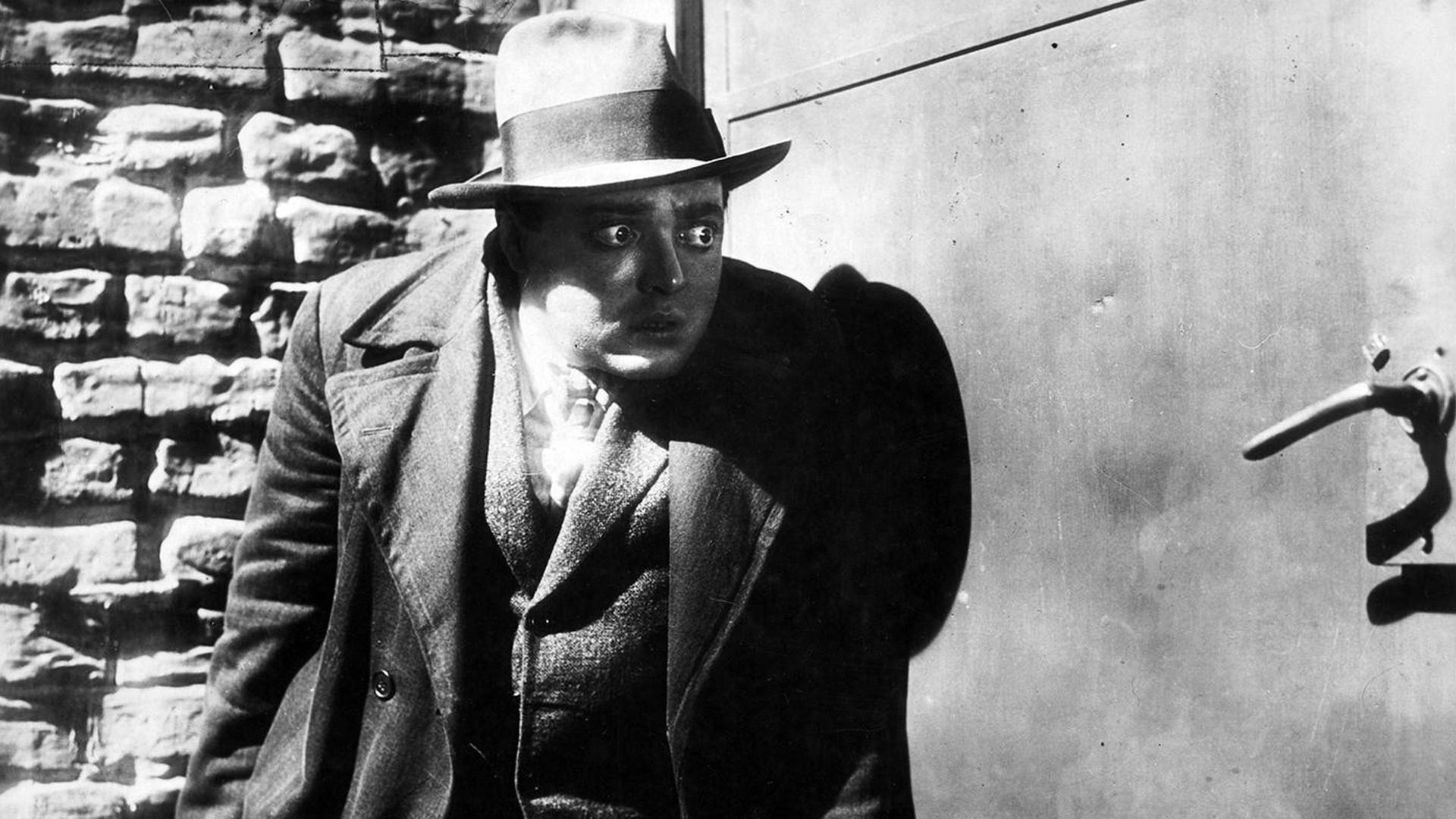 M – O Vampiro de Dusseldorf 1931