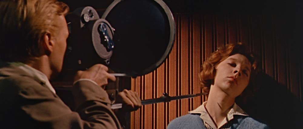 Peeping Tom – critica