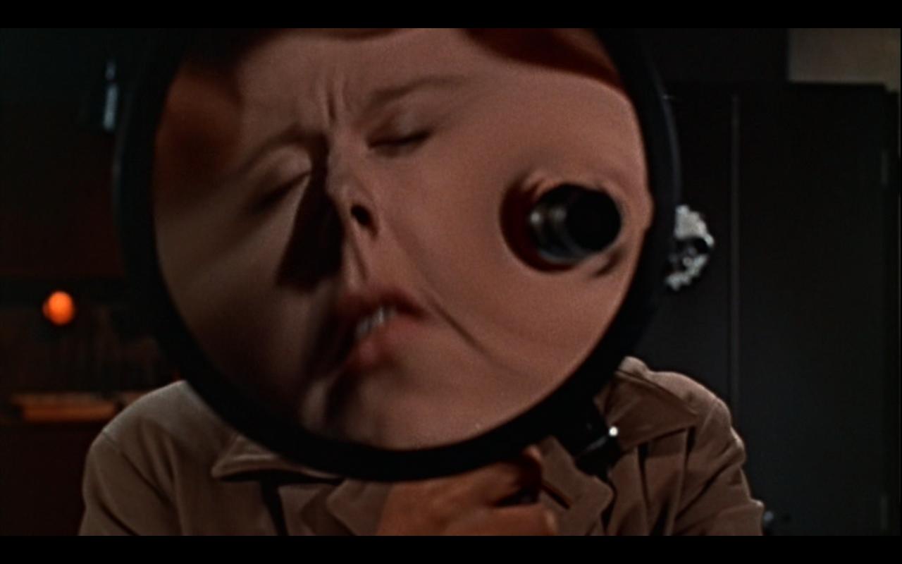 Peeping Tom – filmes assistidos em marco
