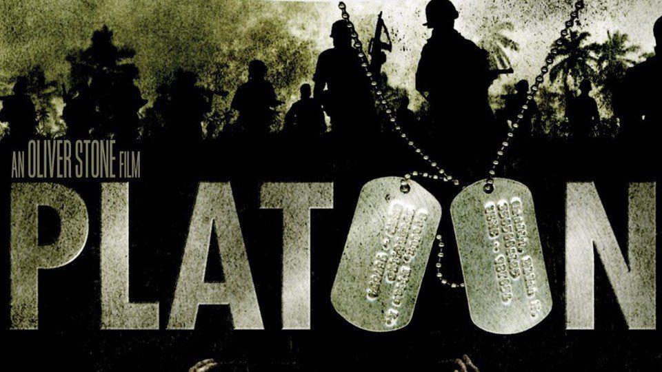 Platoon banner