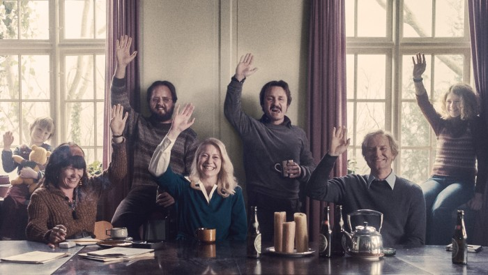 The Commune – Berlinale 2016