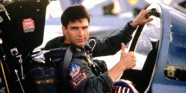 Top Gun – Filmes de 1986