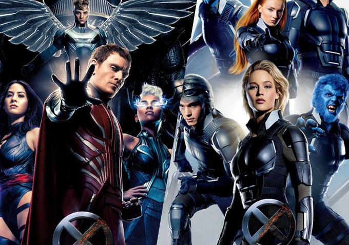 X-Men Apocalipse destaque