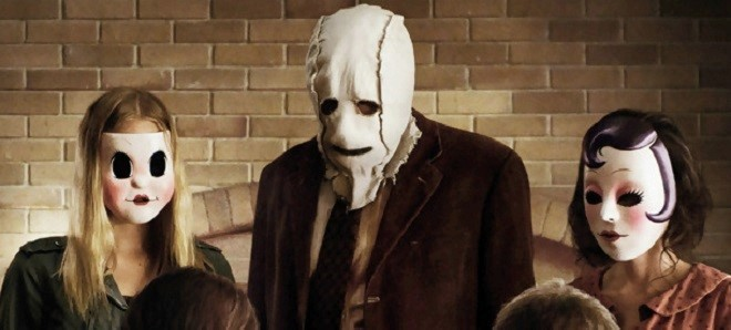 Cinco grandes filmes de terror sobre sobrevivencia – Os Estranhos