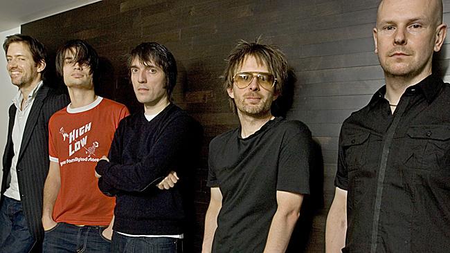 Paul Thomas Anderson dirigiu o novo clipe do Radiohead