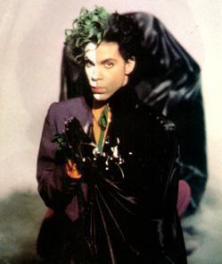 Prince – Batman Coringa
