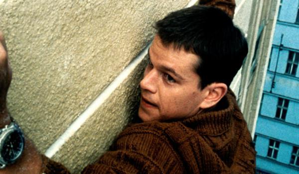 A Identidade Bourne – melhores filmes de acao dos anos 2000