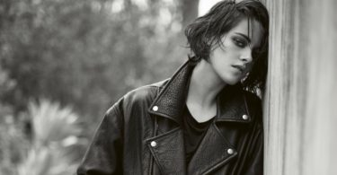 A transformação de Kristen Stewart