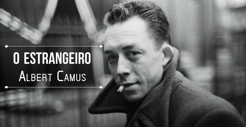 Albert Camus O Estrangeiro