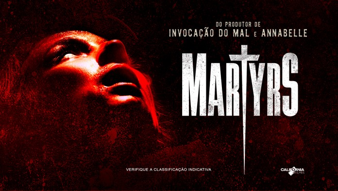 Estreia Martyrs