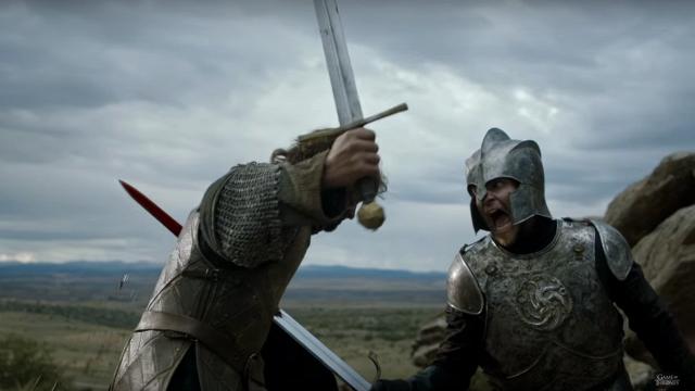 Game of Thrones review Oathbreaker 1