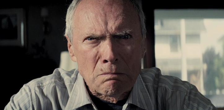 Gran Torino – Clint Eastwood