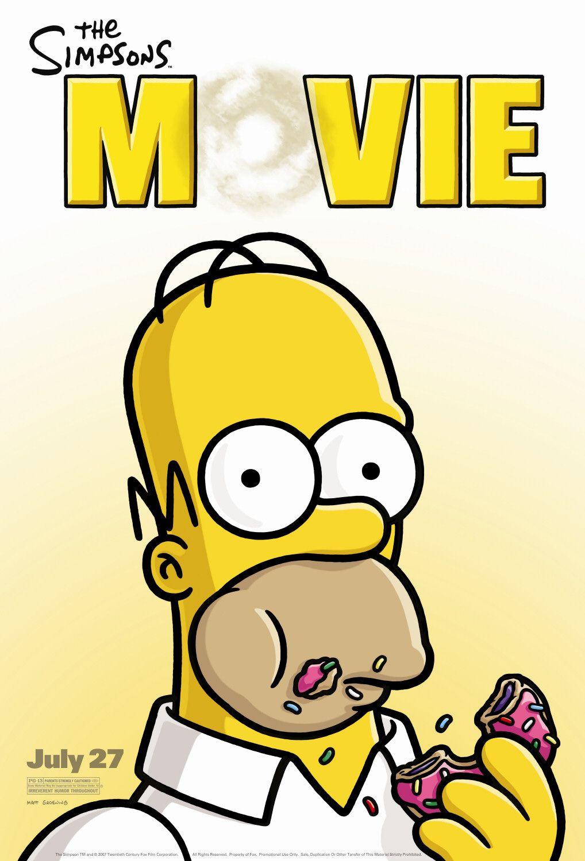 Os Simpsons – O Filme